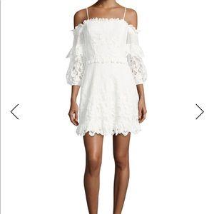 Parker Irma Dress Size 4